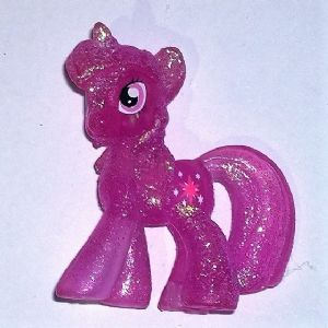 Twilight Sparkle - My Little Pony Wave 1 Friendship is Magic